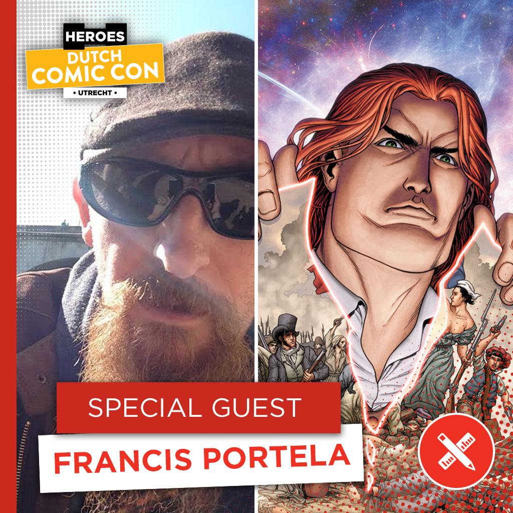 HDCC20S - Francis Portela