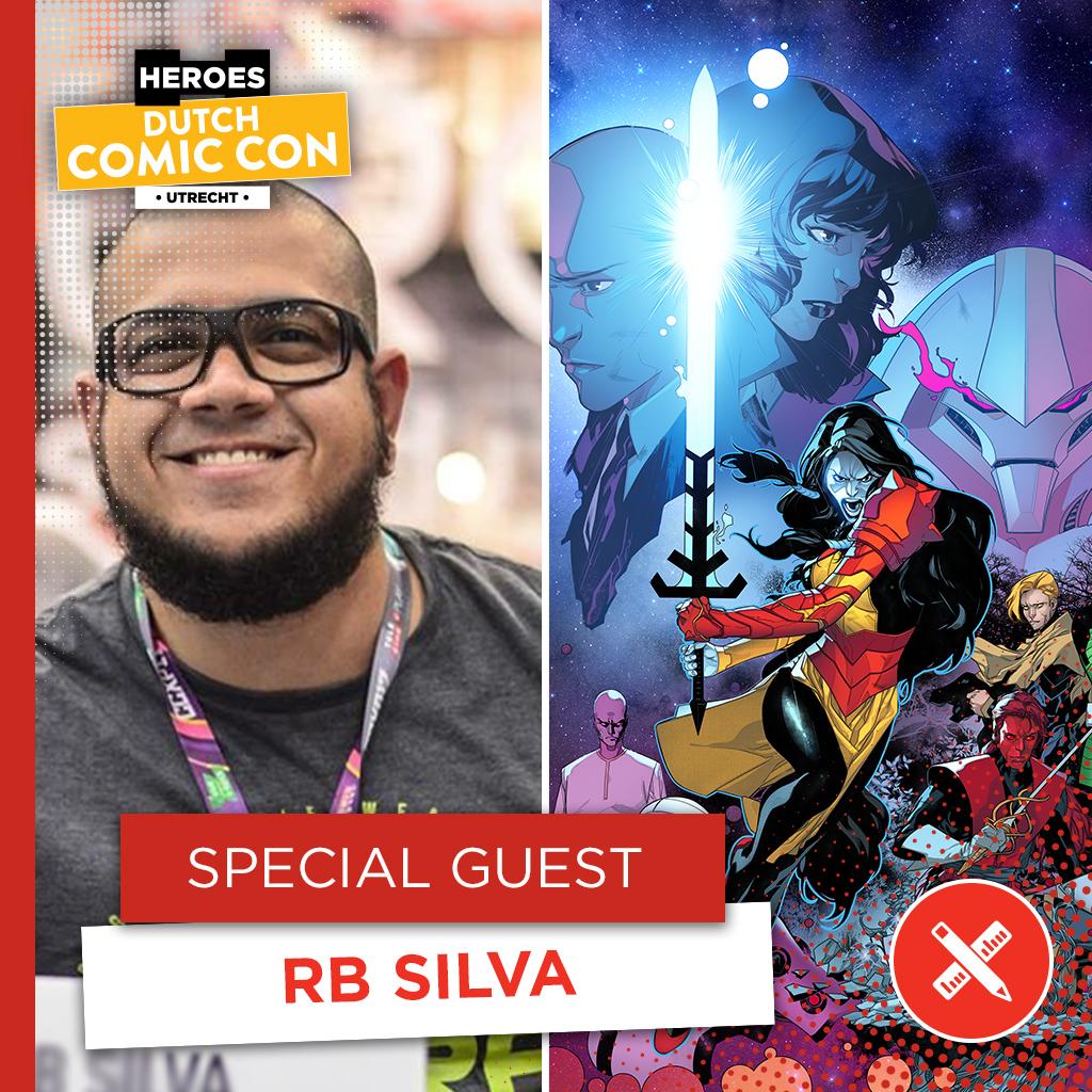 HDCC20S - RB Silva
