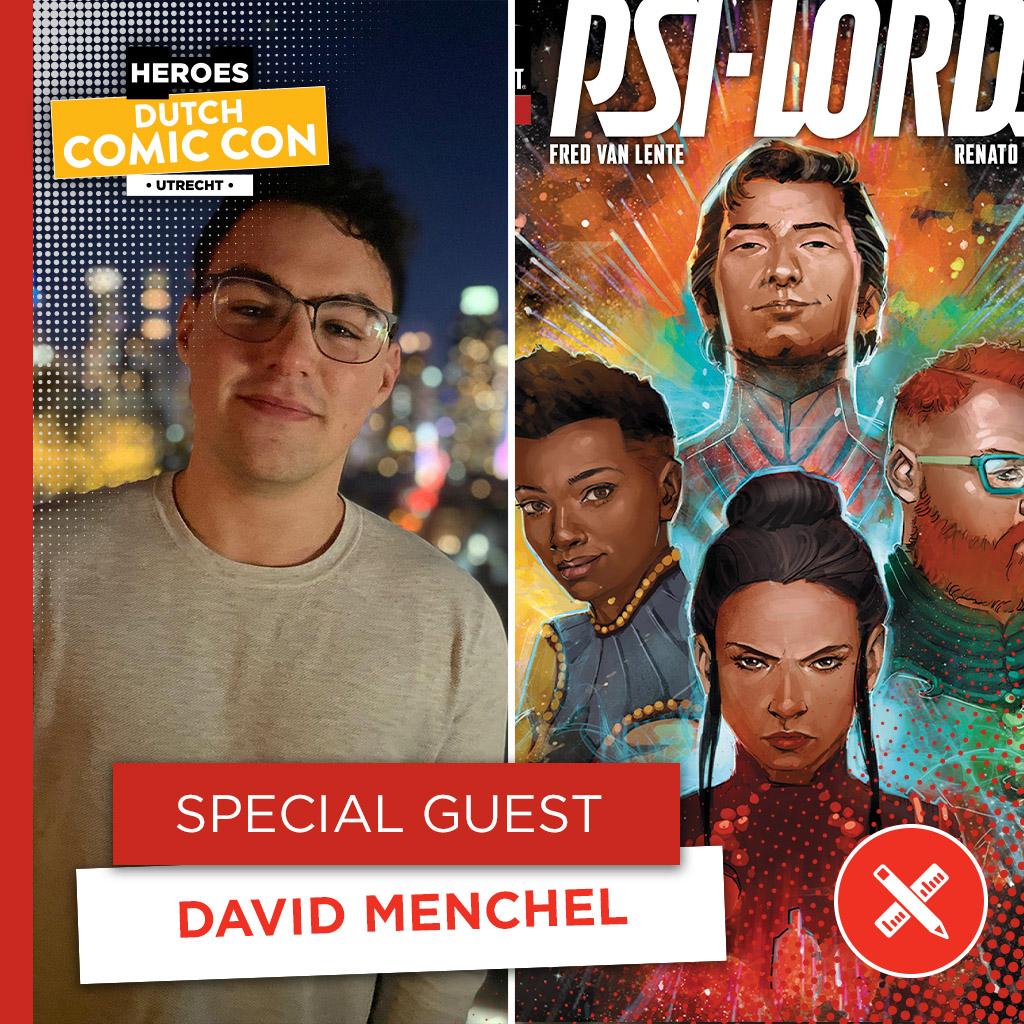 HDCC20S - David Menchel
