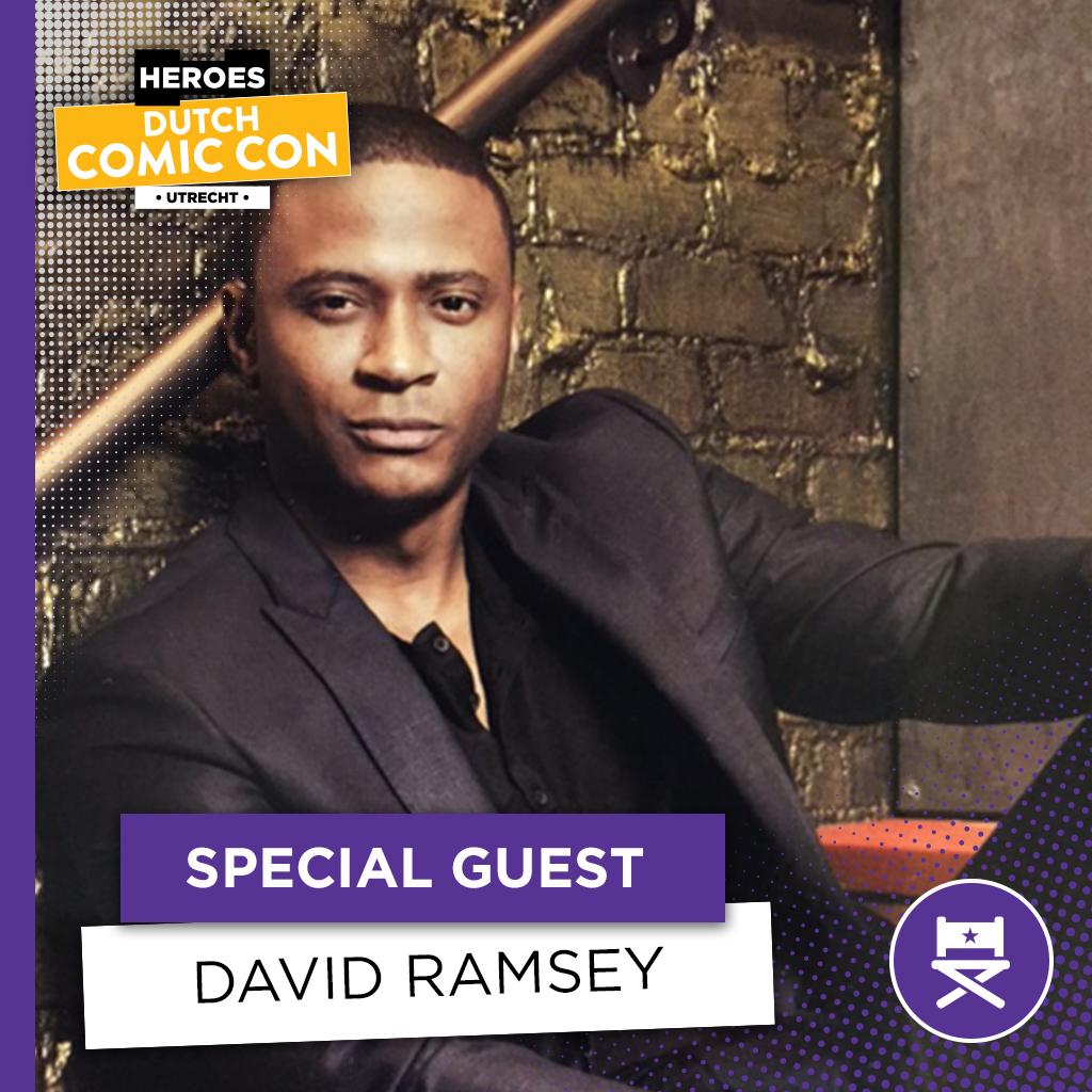 HDCC20S - David Ramsey - Website Icon