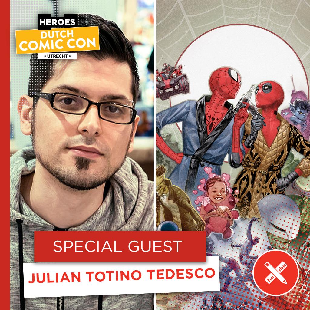 HDCC20S - Julian Totino Tedesco
