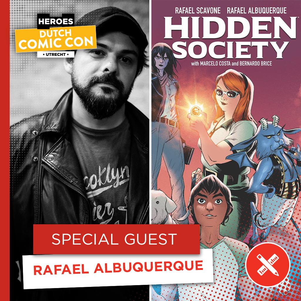 HDCC20S - Rafael Albuquerque