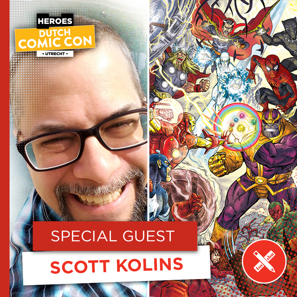 HDCC20S - Scott Kolins
