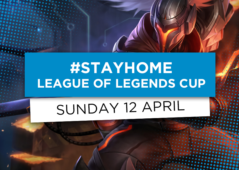 HDCC20S_StayHome_LoLcup