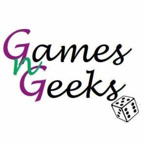 Games n Geeks
