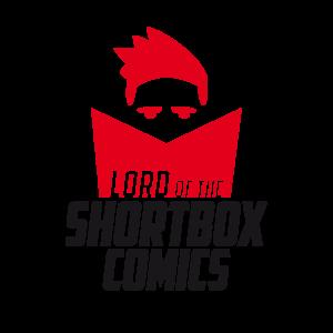 Shortbox Comics