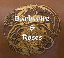 Barbwire & Roses