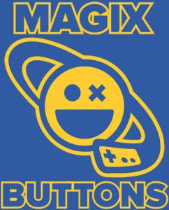 Magix Buttons
