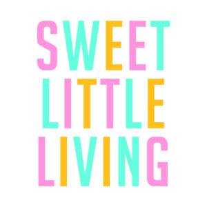 Sweet Little Living
