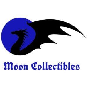 Moon Collectibles