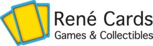Rene Cards, Games & Collectibles