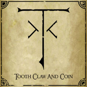 Tooth Clawn and Coin