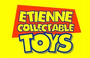 Etienne Collectible Toys