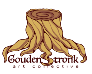 Gouden Stronk