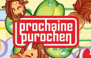 Purochen, Momo and Purico