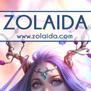 Zolaida