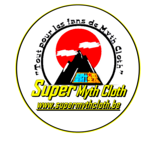 Super Myth Cloth