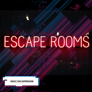 HDCC-escaperoom